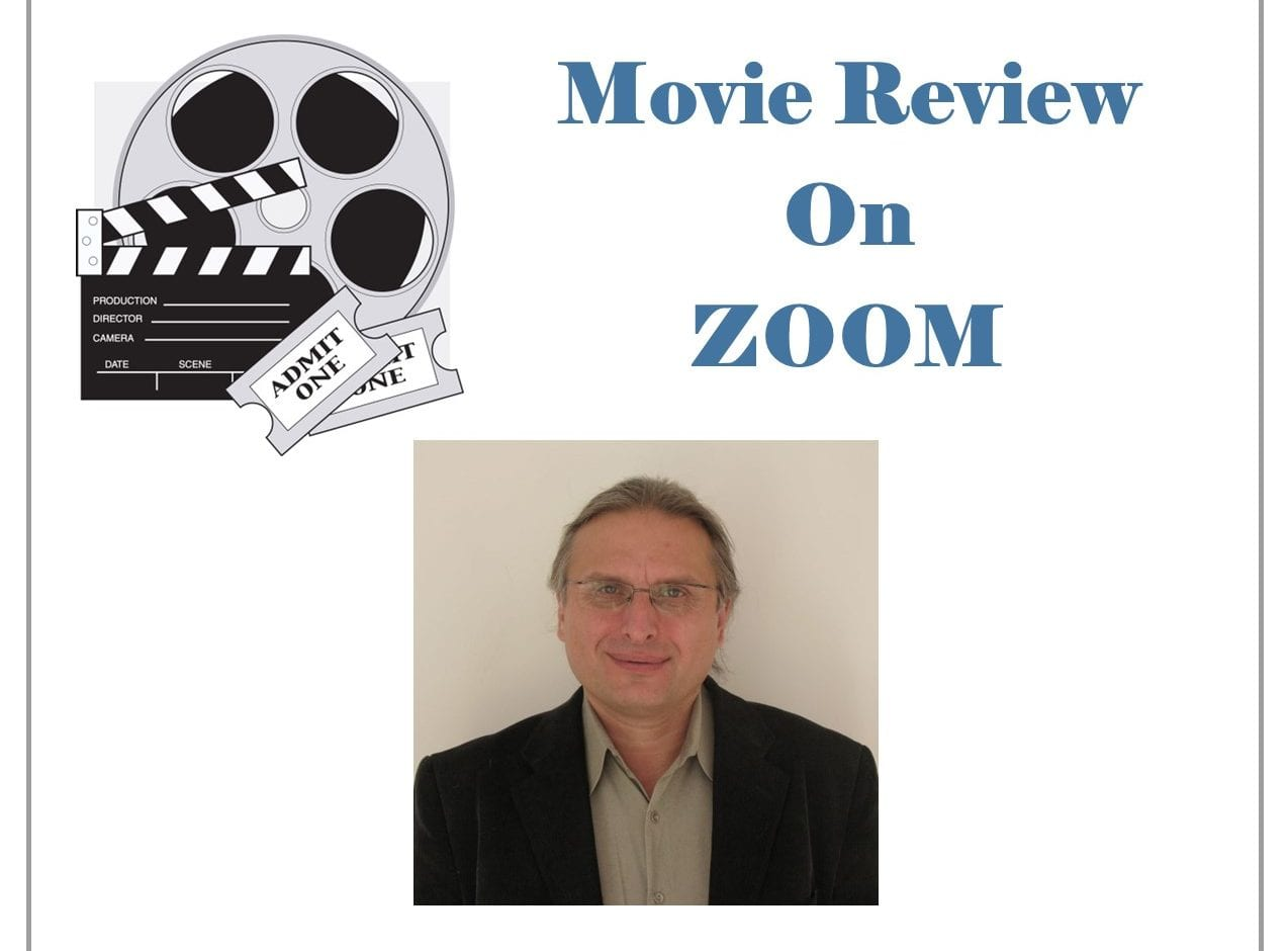 Zoom Movie Review with Zbigniew Banas