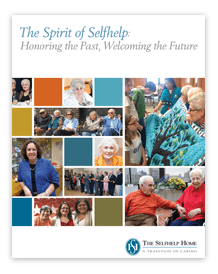 2016 Annual Report - The Selfhelp Home Chicago