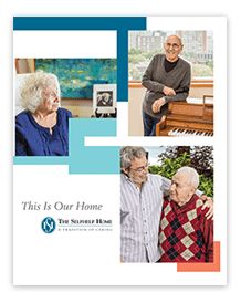 2017 Annual Report - The Selfhelp Home Chicago