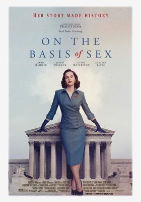 Movie: On The Basis of Sex - The Selfhelp Home