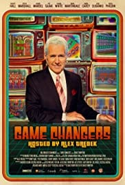 Movie: Game Changers- The Selfhelp Home