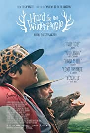 Movie: Hunt for the Wilderpeople - The Selfhelp Home