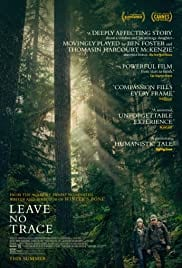 Movie: Leave No Trace - The Selfhelp Home