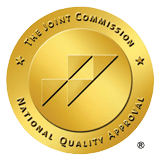 The Selfhelp Home - Jaico Logo - The Joint Commission