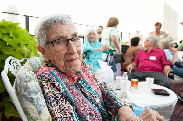 The Selfhelp Home - Independent Living - Chicago Jewish Senior Living Apartments