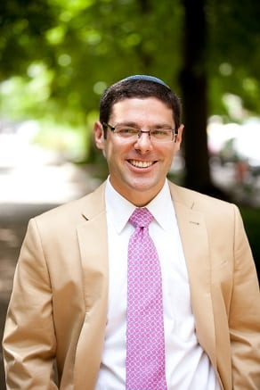 Visiting Scholar on Zoom: Rabbi David Minkus - The Selfhelp Home