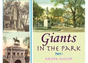 "Virtual Slide Show: Krista August ""Giants in the Park"""