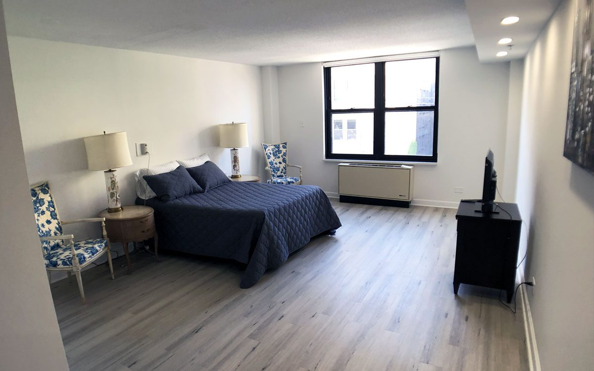 Jewish Senior Living Apartments - The Selfhelp Home Chicago - One Bedroom 2020