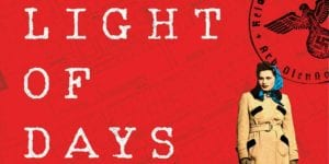 Illinois Holocaust Museum Presents: The Light of Days
