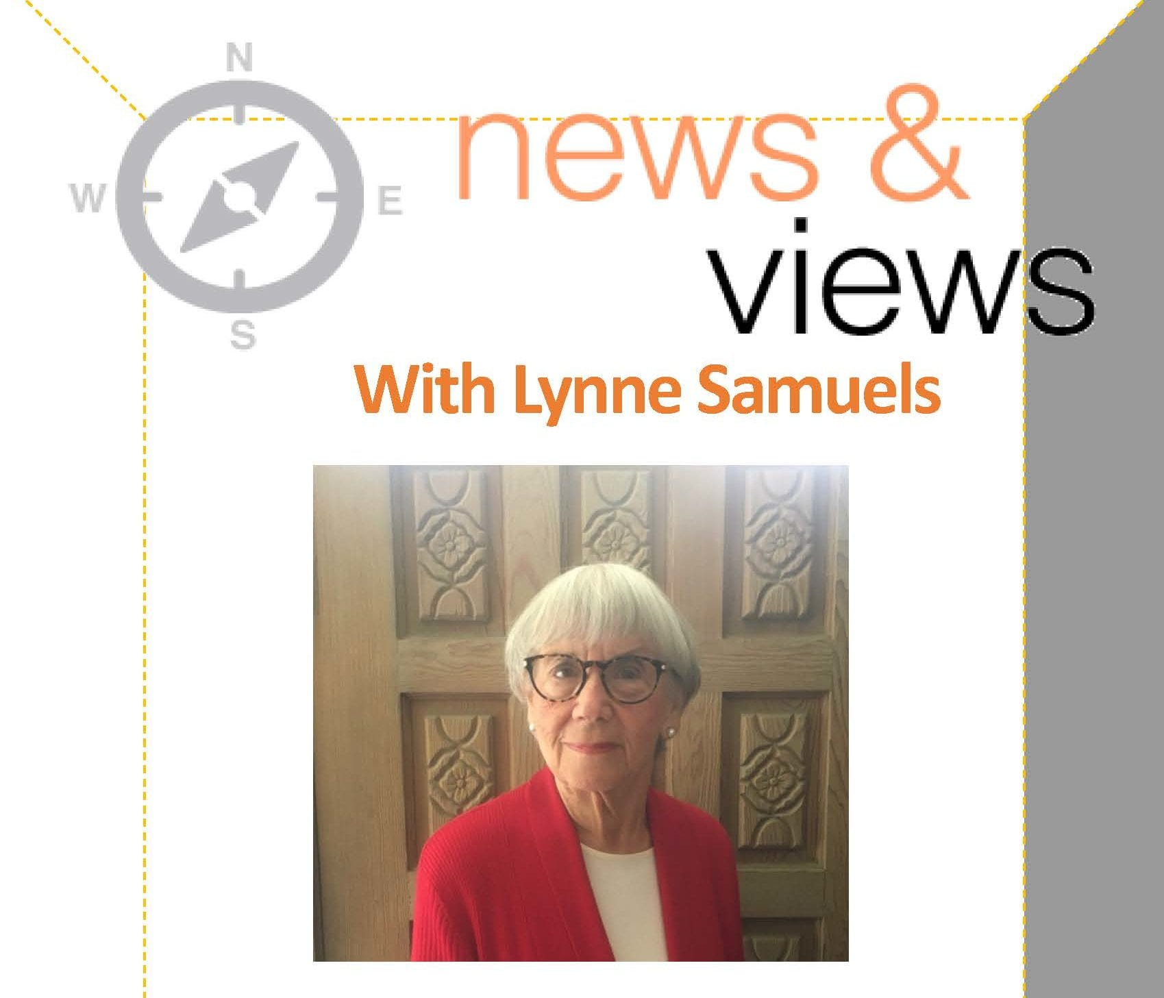 News & Views with Lynn - The Selfhelp Home