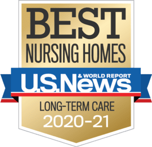 The Selfhelp Home - Best Nursing Homes - Long Term Care - 2020-2021