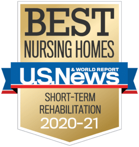 The Selfhelp Home - Best Nursing Homes - Short Term Rehabilitation - 2020-2021
