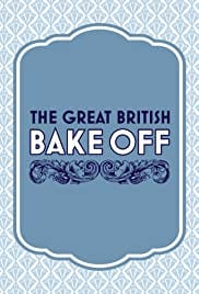 The Great British Baking Show - The Selfhelp Home