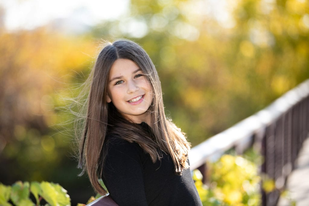 Mitzvah Mensches: Makayla G. from Anshe Emet Synagogue - The Selfhelp Home